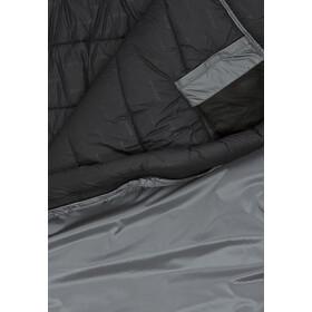 Carinthia G 350 Sac de couchage Taille M, grey/black